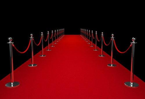 Rot Eventteppich Eventteppich Eventteppich VIP Carpet Läufer Teppich Empfangsteppich in Breite 1,5 m und Länge 5 m B01NBHB4K8 Teppiche 5696ae