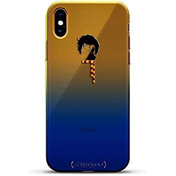 Amazon Com Fandom Harry Potter Icon Apple Luxendary Gradient
