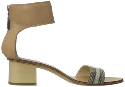 Dolce Vita Foxie Damen US 9.5 Natur Sandale