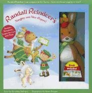 Randall Reindeer's Naughty and Nice Report [With Naughty/Nice Cards and Reindeer] PDF