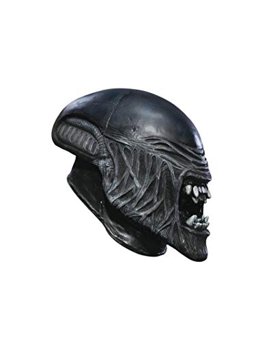 Alien Movie Halloween Costume (Aliens Vs. Predator, Child's Alien 3/4 Vinyl)