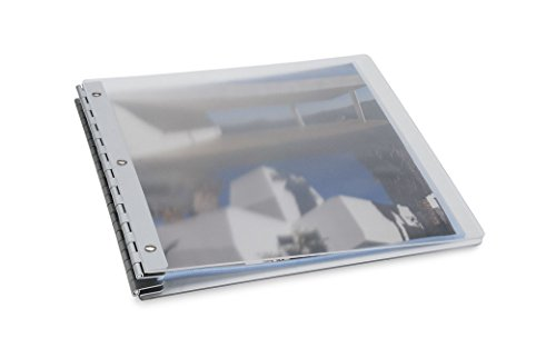 Pina Flexx Express Book Ice 8.5X11Ls