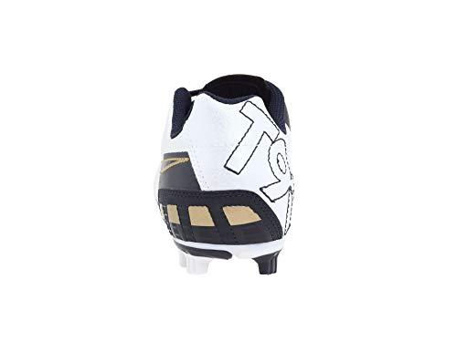 Nike Jr.Total 90 Shoot III FG (6) Blanco
