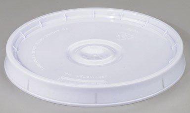 Leaktite Plastic Pail Lid Rubber ()