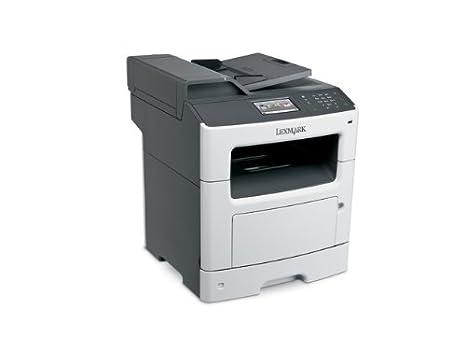 Lexmark MX410de Laser 38 ppm 1200 x 1200 dpi A4 - Impresora ...