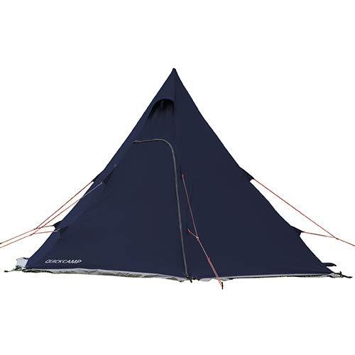 クイックキャンプ ワンポールテント