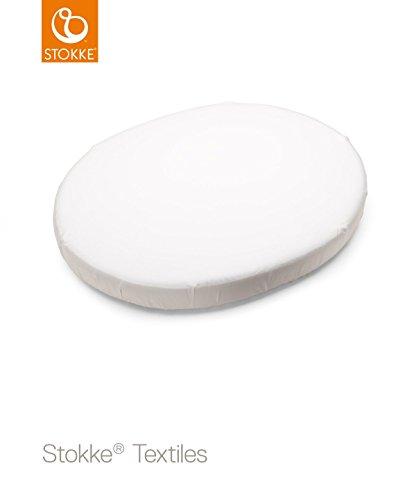 Buy stokke sleepi crib sheet fitted