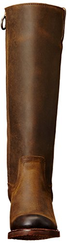 Justin Boots Womens 15 Pollici Fashion Riding Boot Bay Apache