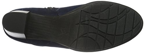 Tozzi Women's 805 Boots 25340 Blue Chelsea Marco Navy 5q8wZqd