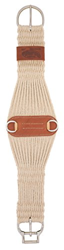 (Weaver Leather Mohair Blend 27 Strand Roper Smart)
