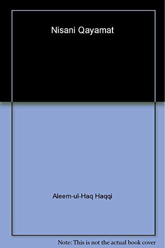 Nisani Qayamat Aleem-ul-Haq Haqqi