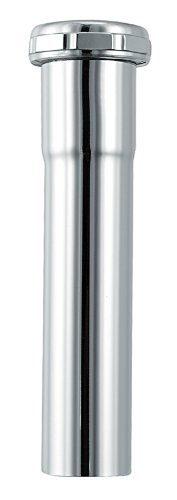 Plumb Craft 7632400N 1-1/4-Inch by 6-Inch Sink Tailpiece Extension Tube by Plumb Craft
