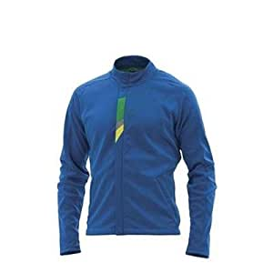 Zoot Men's Ultra Xotherm Softshell Jacket (Classic Blue, Small)