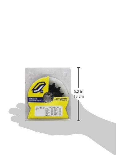 Sunstar 32516 16-Teeth 520 Chain Size Front Countershaft Sprocket