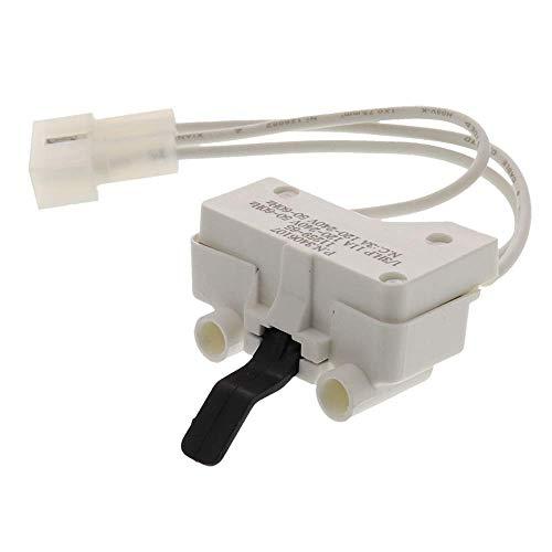 ERP 3406107 Dryer Door Switch