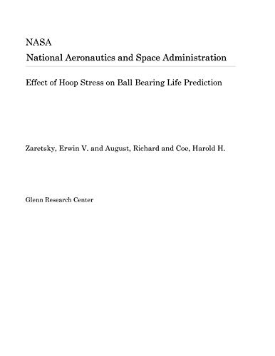 Effect of Hoop Stress on Ball Bearing Life Prediction