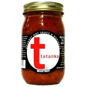 Tatanka 1 Mild Hot Sauce - (2 Pack)