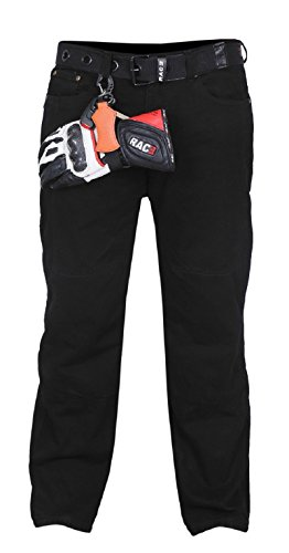 Armored Motorcycle Jeans - 8