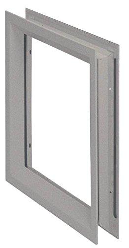 National Guard Lfra1005X35 Window Frame Kit 5 x 35