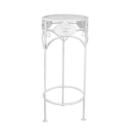 Velennes Round Nesting Plant Stand (3) Set