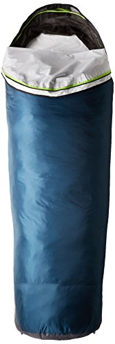 Outdoor Research Aurora Bivy (Mojo Blue, One Size)