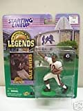 1998 Starting Lineup NFL Gale Sayers Hall of Fame Action Figure