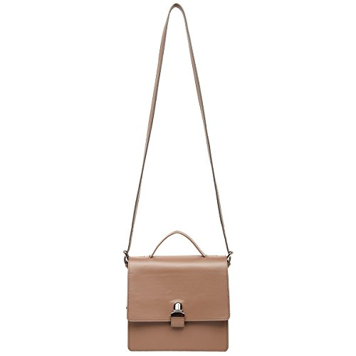 MM6 Maison Margiela Mediume Classic Satchel Bag S54WG0008-SX9897 - Outlet Margiela
