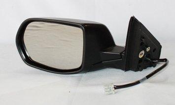 TYC 4750131 Honda CRV Passenger Side Power Non-Heated Replacement Mirror
