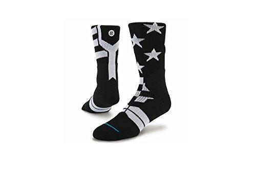 Stance Murica Fusion Basketball Socks