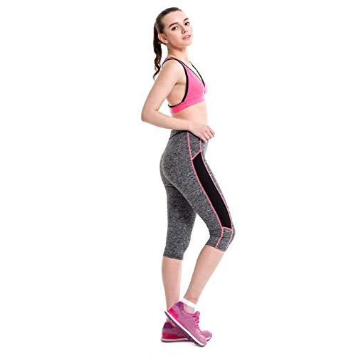 ✿Damark(TM)✿ Sportivi da Corsa Fleece per Donna Invernali
