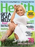 ??REPACK?? Health Magazine - Gorgeous Jaime Pressly Reveals Her Top Fat Burning Moves - Get A Flat Belly Fast - Curb Cravings - Natural Headache Cure - Total Firm Up Plan (June, 2010). Rhode musica Twitter Houston glass