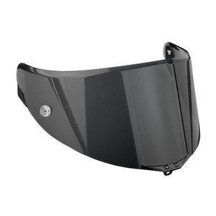 New AGV Pista/Corsa SR Adult Helmet Shield/Visor, Race Dark Smoke, One Size by AGV (Agv Helmet Sizes)