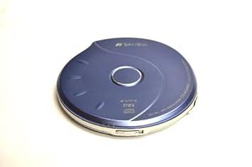 Sansui CDW-368 Reproductr CD portátil con función MP3: Amazon.es: Electrónica