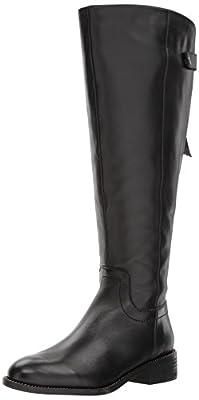 Franco Sarto Women's Brindley Wide Calf Fashion Boot