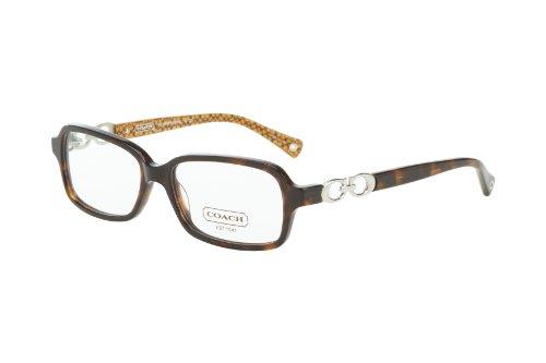 Coach Eyeglasses Style: 0HC6018-53/135-5033 Size: - Discount Coach Glasses