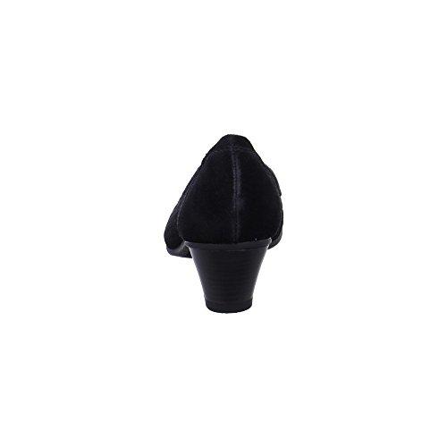 Softline 8-8-22301-24-004 - Zapatos de vestir para mujer Negro