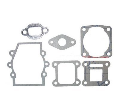 47cc 49cc Complete Gasket Set Mta1 Mta2 Mini Dirt Lucky 7 Mini Quad (Mini Quad Gasket compare prices)