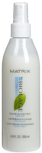 Biolage by Matrix Smoothing Shine Milk (Matrix Biolage Smoothing Shine Milk)