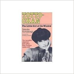Novel totto-chan ebook download