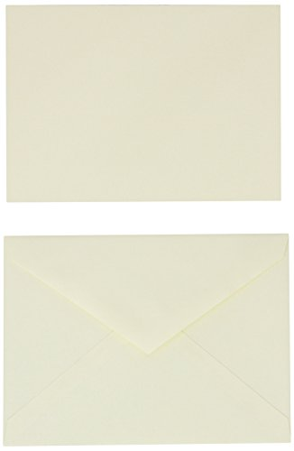 - Strathmore Correspondence Cards & Envelopes 4.75