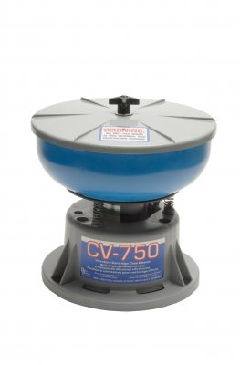 Dillon CV-750 Case Cleaner