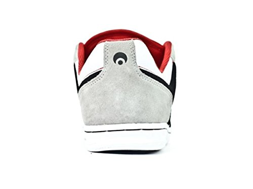 Osiris Skateboard Schuhe Caswell Grey/White