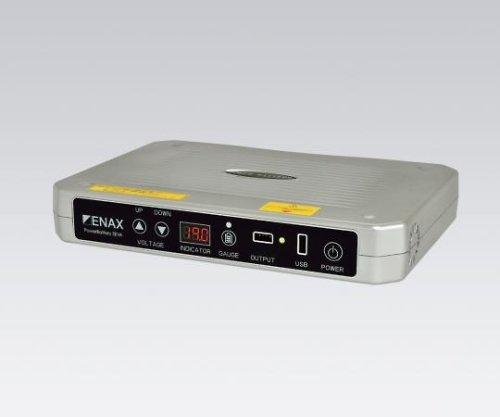 エナックス8-6497-04パワーバッテリー(ポータブルDCシステム)12V/16V/19V/24V B07BD2XG69