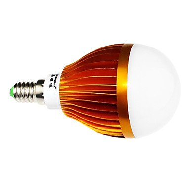 ORLight- ZHISHUNJIA E14 12W 24x 5630 SMD1000lm 3000K Warm White Light LED Globe Bulb (AC85~265V)