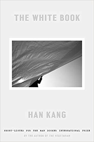 The White Book Amazon Fr Han Kang Livres Anglais Et Etrangers