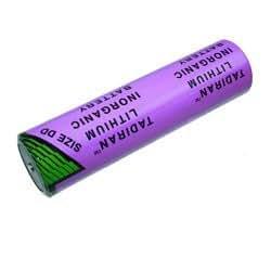 Tadiran SL 2790/S especial de batería de litio 3,6V 35000Mah DD (Mono)