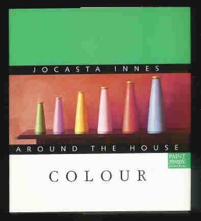 Review Colour: Jocasta Innes Around the House