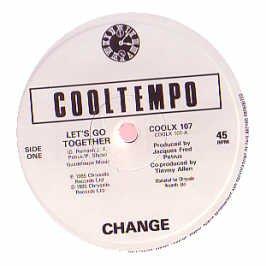 Change / Let's Go Together