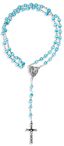Commemorative Our Lady of Fatima Centennial Rosary - 100th Celebration