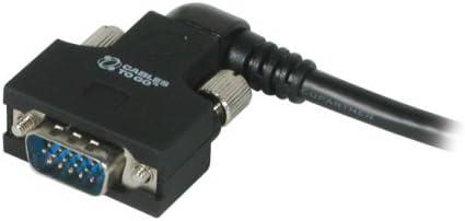 Cables To Go 1m Vga270 Hd15 M//m Uxga Monitor Cable